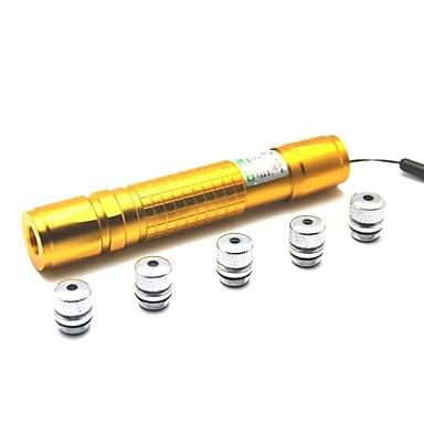 Aluminum Alloy Lazer işaretleyici