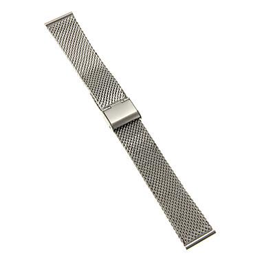 Saat Kordonları Paslanmaz Çelik Saat Aksesuarları 0.047 Yüksek kalite