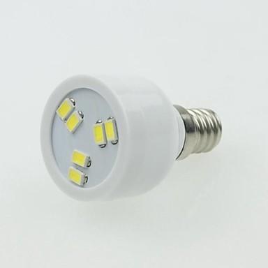 SENCART 400 lm E12 led-uri Alb Natural AC 220-240V