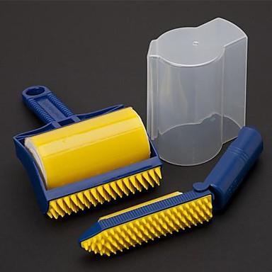 Mutfak Temizlik malzemeleri Plastik Temizlik Fırçası ve Bezi Araçlar 1pc