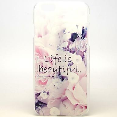 la couverture rigide pc beau modèle de vie pour l'iphone 6