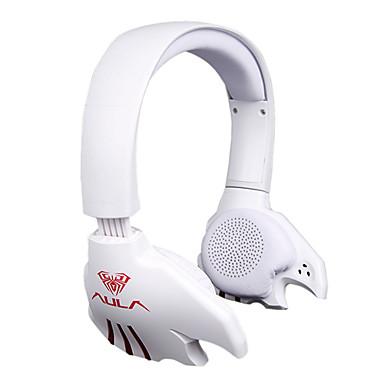Aula USB Headset 7.1 Games Sporting Headphones, Computer Headphones With Mic