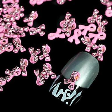 10pcs Unghiul de bijuterii Alte decoratiuni Fructe Floare Abstract Clasic Desen animat Încântător Nuntă Zilnic Fructe Floare Abstract