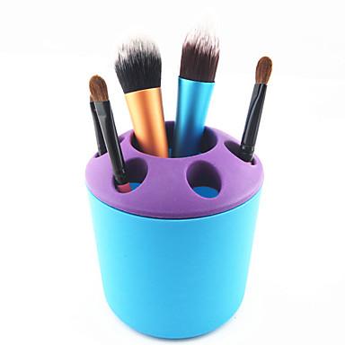 Cosmetics Storage Makyaj 1 pcs Klasik Günlük Kozmetik Tımar Malzemeleri