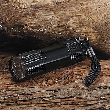 Lampes Torches LED LED 90 lm 1 Mode Lampe 5mm Camping/Randonnée/Spéléologie