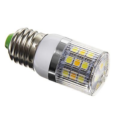 E26/E27 LED Λάμπες Καλαμπόκι 31 leds SMD 5050 Φυσικό Λευκό 280lm 4100-4600K AC 220-240V