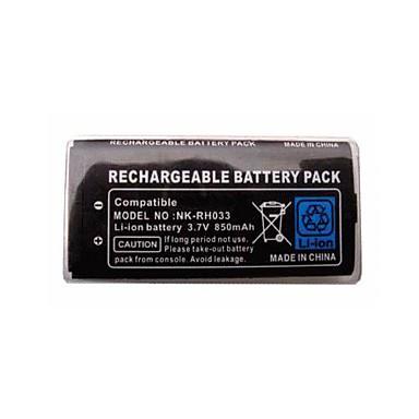 Batterijen en Opladers Voor Nintendo DS Oplaadbaar