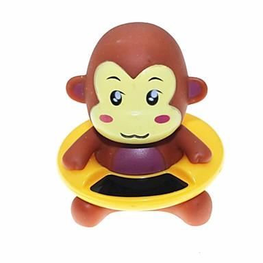 baby leuke aap stijl bad zwemwater thermometer