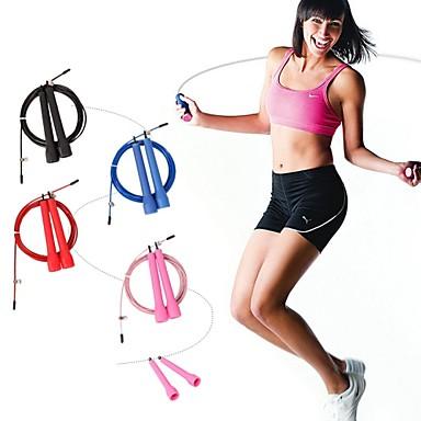 KYLINSPORT Jump Rope / İp Atlama İpi İle Dayanıklı İçin Fitness / Jimnastik Spor ve Outdoor
