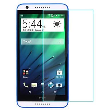 Ekran Koruyucu için HTC HTC Desire 820 Temperli Cam 1 parça Yüksek Tanımlama (HD)