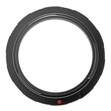 eos-58 milímetros anel reverso para canon