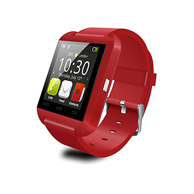 U watch Предметы одежды - Смарт Часы - Bluetooth 3.0 Найти мое устройство / будильник - для - Смартфон - на iOS / Android