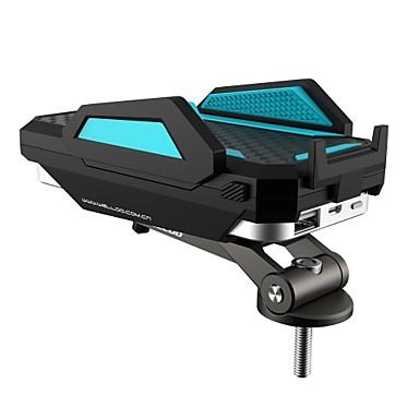 Moto Porta-Bicicleta Conveniência AjustávelWELLOO