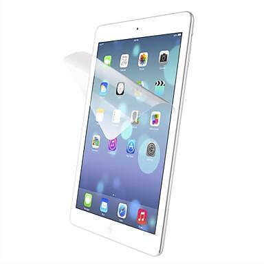 Ekran Koruyucu Apple için iPad Air 2 PET 1 parça Ön Ekran Koruyucu Ultra İnce Yüksek Tanımlama (HD)