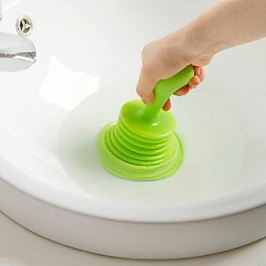 Haarvangzeefjes Toilet / Bad / Douche Metaal / Kunststof Multifunctioneel / Milieuvriendelijk