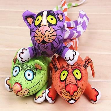 Kau-Spielzeug Maus Textil Für Hundespielzeug