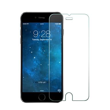 Ekran Koruyucu Apple için iPhone 6s iPhone 6 Temperli Cam 1 parça Ön Ekran Koruyucu Patlamaya dayanıklı 2.5D Kavisli Kenar