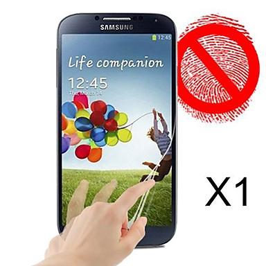 protetor de tela fosca para Samsung Galaxy S4 i9500 (1pcs)