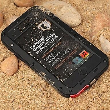 Capinha Para iPhone 4/4S Capa Proteção Completa Rígida Metal para iPhone 4s/4