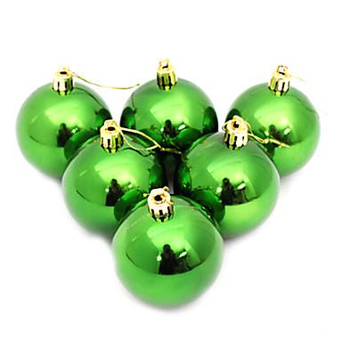 Tatil Süslemeleri Noel Dekorayonu / Tatil Saç Süsleri Noel / Yenilikçi / Parti 1set
