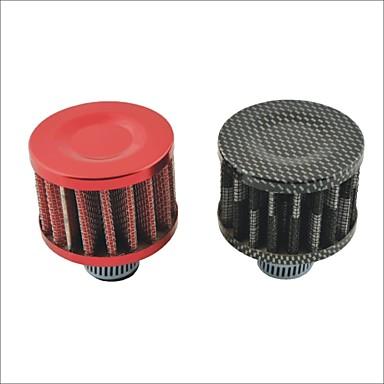 Universalpilzform Ansaugluftfilter für Auto / Motorrad
