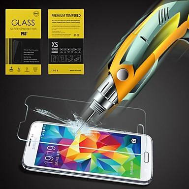 Ecran protector pentru Samsung Galaxy S5 Sticlă securizată Ecran Protecție Față High Definition (HD)