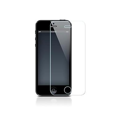 Ekran Koruyucu Apple için iPhone 6s Plus iPhone 6 Plus iPhone SE/5s Temperli Cam 1 parça Ön Ekran Koruyucu Patlamaya dayanıklı Yüksek