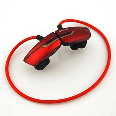 B99 Στο αυτί Ασύρματη Ακουστικά Κεφαλής Πλαστική ύλη Αθλητισμός & Fitness Ακουστικά Με Έλεγχος έντασης ήχου Με Μικρόφωνο Απομόνωση θορύβου