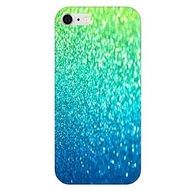 Pentru Carcasă iPhone 6 Carcasă iPhone 6 Plus Carcase Huse Other Carcasă Spate Maska Shine Glitter Greu PC pentruiPhone 6s Plus iPhone 6
