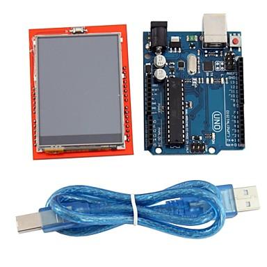 uno r3 board module + 2,4