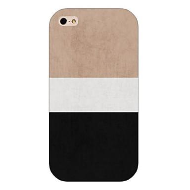 trei culori model nou caz pentru iPhone 4 / 4s