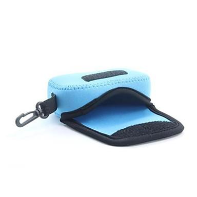 neopren dengpin® aparat de fotografiat de transport moale Geantă de protecție husă pentru Sony RX100 rx100ii m2 rx100iii m3 (culori asortate)