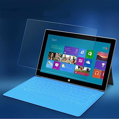 υψηλή διαφανές προστατευτικό οθόνης για το Microsoft Surface RT / Pro 2 ταμπλέτα 10.6 ιντσών προστατευτική μεμβράνη