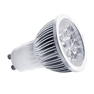 3000-3500/6000-6500 lm GU10 LED Spot Işıkları MR16 1 led Yüksek Güçlü LED Sıcak Beyaz Serin Beyaz AC 85-265V