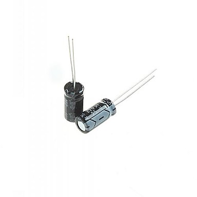 ηλεκτρολυτικό πυκνωτή 220uf 25V (20pcs)