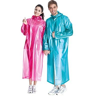 Dames Unisex Wandelregenjas waterdicht Sneldrogend Winddicht Regenbestendig Draagbaar Anti-Slip Niet van Toepassing Winterjack Regenjas