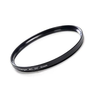 tianya® 62mm mc uv filter voor pentax 18-135 18-250mm Tamron 18-200mm lens