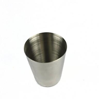 Glaswerk Roestvast staal, Wijn Accessoires Hoge kwaliteit CreatiefforBarware 3.8*3.8*4.2 0.013
