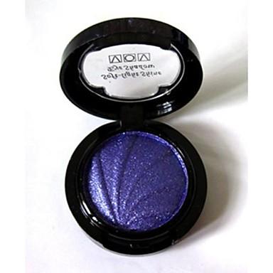 1 Oogschaduwpalet Mat / Glinstering Oogschaduw palet Poeder Normaal Dagelijkse make-up