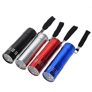 LS173 LED Fenerler LED Acil Kamp / Yürüyüş / Mağaracılık