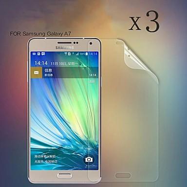 Υψηλή Ανάλυση - Προστατευτικό οθόνης - για Samsung Galaxy Α7