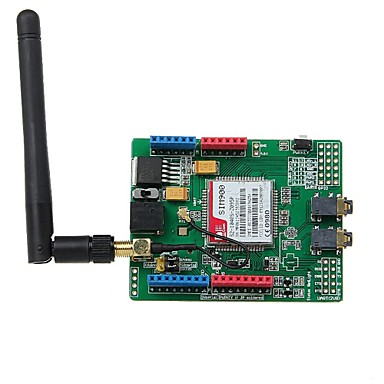 geeetech GPRS / GSM συμβούλιο ασπίδα sim900 για Arduino