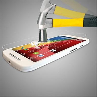 Motorola G2 - Stootbestendig/Krasbestendig - Screen Protector