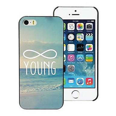 yong para sempre projetar caso difícil para iPhone 4 / 4S