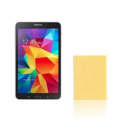 Protetor de Tela - Alta Definição - para Samsung Tab 4 Galaxy 8.0