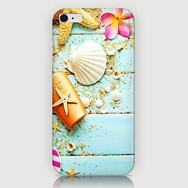 iPhone 6 Plus - Achterkantje - Grafisch/Speciaal ontwerp/Noviteit (Meerkleurig , Kunststof)
