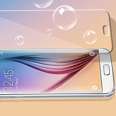 Προστατευτικό οθόνης για Samsung Galaxy S6 Σκληρυμένο Γυαλί Προστατευτικό μπροστινής οθόνης