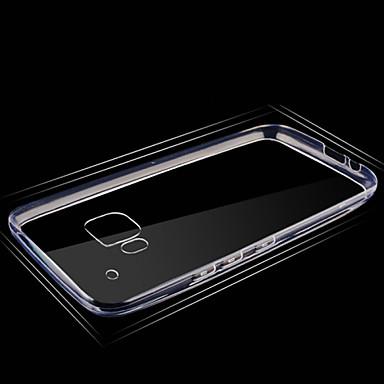 0.3mm ultra dunne stijl zachte flexibele TPU hoes voor de HTC One M9 (verschillende kleuren)