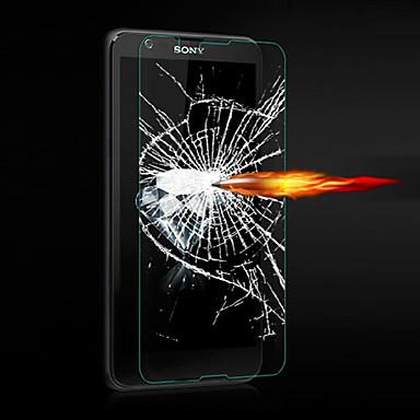 Protetor de Tela Sony para Sony Xperia E4 Vidro Temperado 1 Pça. Alta Definição (HD)
