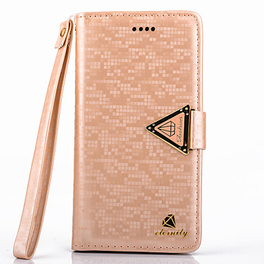 5c případ luxusní diamantové PU kůže plné tělo pouzdro s stojánek a slotu pro paměťovou kartu pro iPhone 5c (různé barvy)